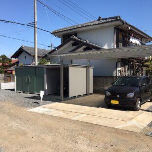 2021年2月 埼玉県入間市 K様邸