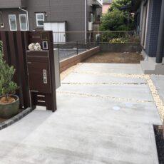 2021年3月 埼玉県所沢市K様邸