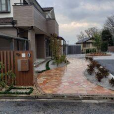 2021年4月 埼玉県入間市M様邸